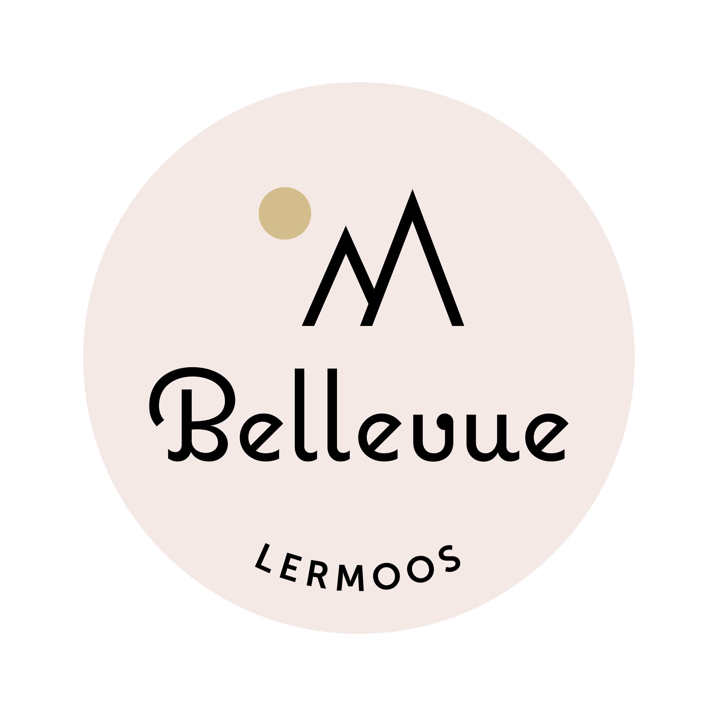 Das Bellevue Lermoos Logo