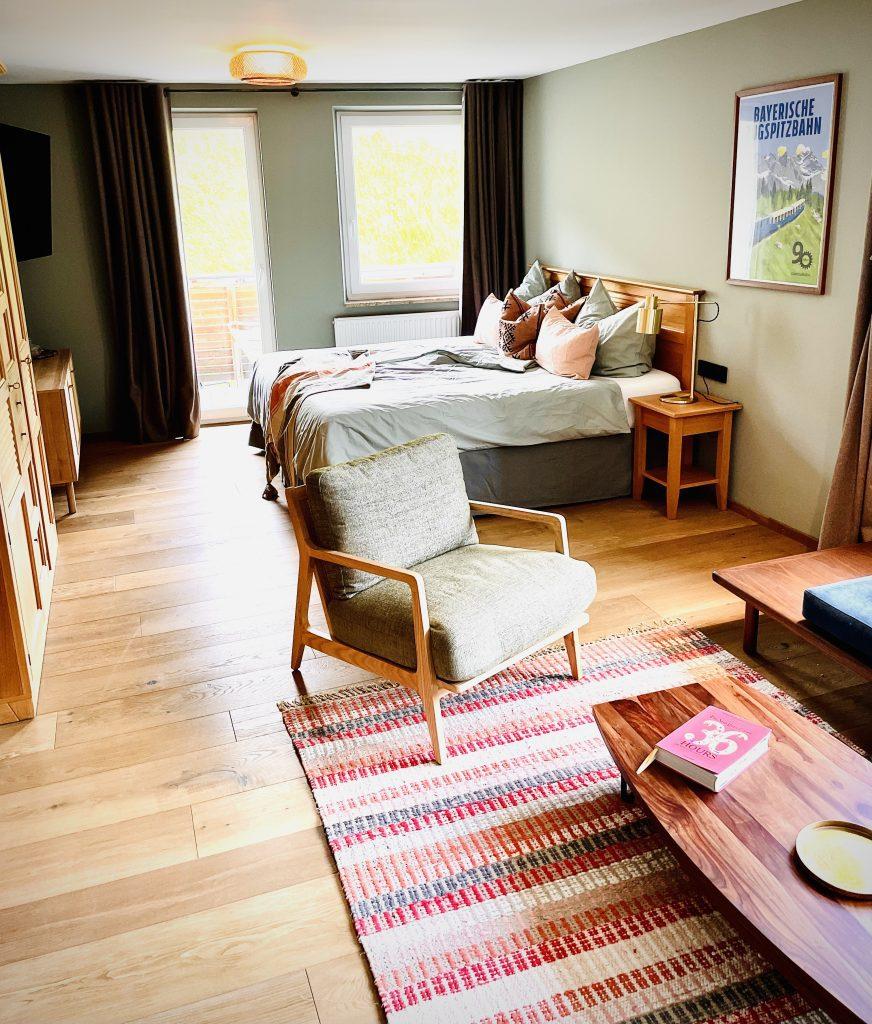 Foto Doppelzimmer Daniel