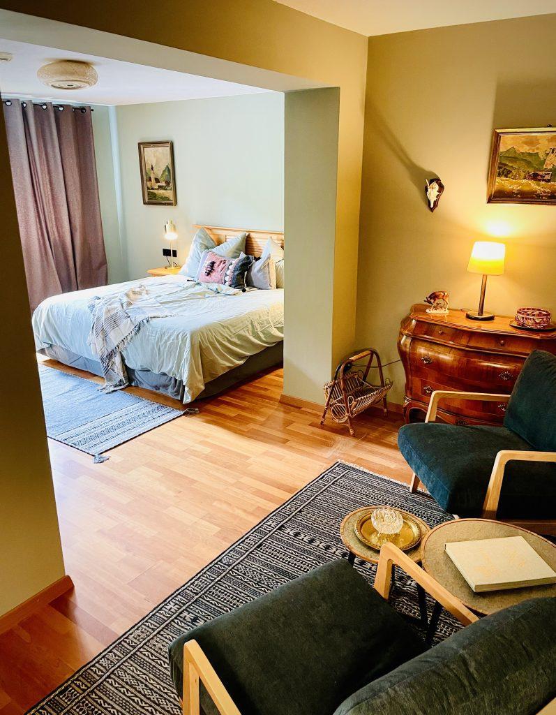 Foto Suite Grubigstein
